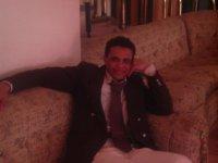 Mahmoud Algaafry, 8 февраля 1994, Лениногорск, id55582149