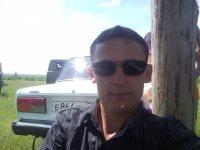 Алексей Шишкин, 9 февраля , Чита, id56561848