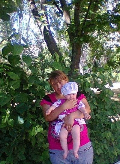 Алёна Халявина, 13 декабря 1993, Каховка, id191341051