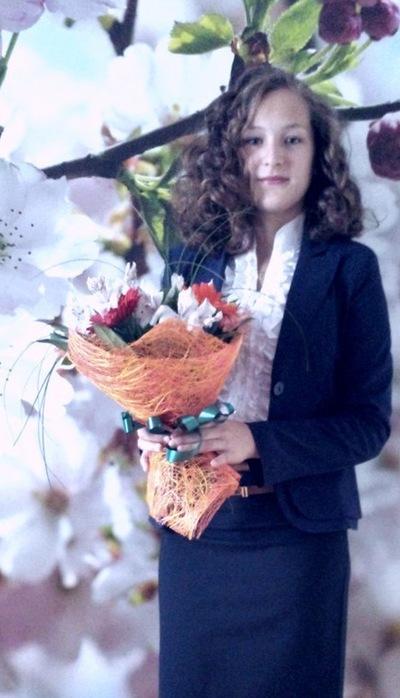 Анастасия Семенова, 20 августа , Орел, id84493819