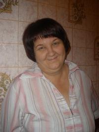 Ирина Нацаренус, 17 апреля , Красноярск, id104500054