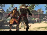 Assassin's Creed 4 Black Flag Presents: UFC 165