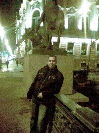 Мохаммед Абд Елл Аал, 12 марта 1986, Тернополь, id16799580