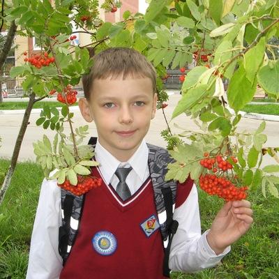 Максим Ковалёв, 20 мая , Новосибирск, id187865267