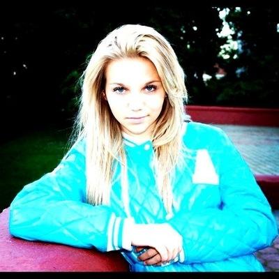 Екатерина Чери, 16 июня 1998, id206347450