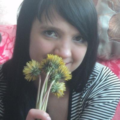 Нина Григоренко, 28 мая 1991, Новокузнецк, id166940630