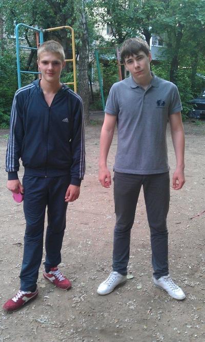 Дмитрий Гавриленко, 9 сентября , Королев, id63491692