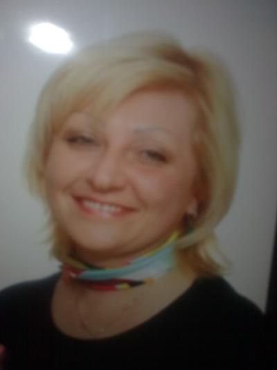 Жанна Русина, 30 декабря , Киев, id211749886
