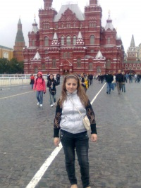 Гульжан Канболатова, Хасавюрт, id111673354