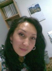 Calima Tymenbaeva, 10 сентября 1996, Ульяновск, id144958349