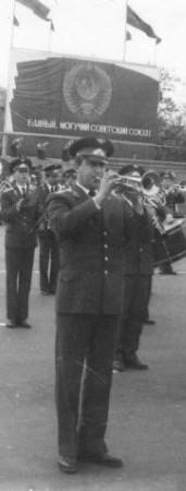 Василий Мурашов, 31 октября 1961, Волгоград, id25545735