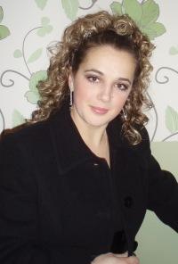 Уляна Піскор, 28 июня 1984, Тернополь, id9042646