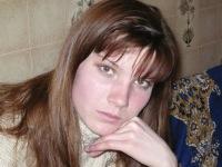 Таня Поставная, 14 февраля , Самара, id112092035