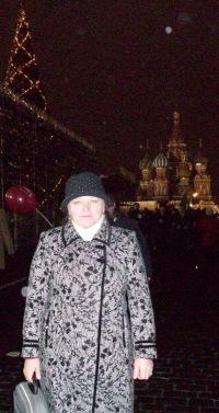 Алсу Спиридонова, 20 ноября , Киев, id128667008