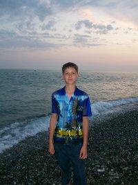 Дима Соловьёв, 5 августа 1996, Санкт-Петербург, id17417807