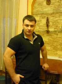 Виктор Лабзин, 13 апреля 1994, Москва, id41377870