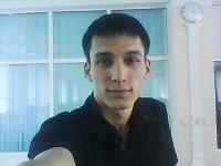 Shamshiyev Gayrat, 2 декабря , Прокопьевск, id56481839