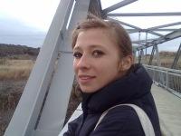 Дарья Кучерина, 12 июля 1982, Москва, id154228882