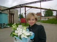 Наталья Михеева, 9 января , Березники, id48163988