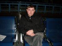 Сергей Русанов, 26 июля , Зерноград, id71007205