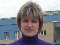 Татьяна Морозова, 17 января 1969, Красноуральск, id82670876