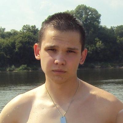 Руслан Вагазов, 10 февраля , Уфа, id70238352