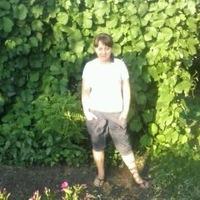 Таня Кошик, 4 августа 1999, Саранск, id216724444