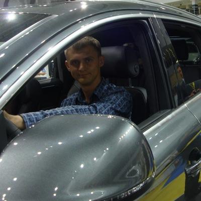 Александр Карпов, 30 июля , Минск, id41265650