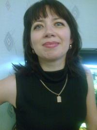 Марина Ершова, 19 апреля 1992, Волгореченск, id102043261