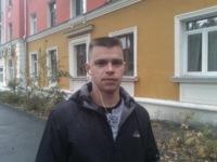 Сергей Леденков, 28 марта 1995, Челябинск, id103516867