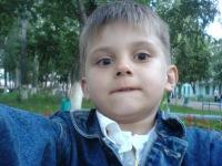 Егор Чертековцев, 25 ноября 1999, Самара, id116580077