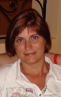 Наташа Курочкина, 7 апреля 1964, Москва, id118677612
