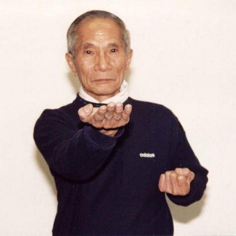 Вин Чун Wing Chun 1994 96 Мин
