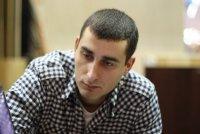 Арам Тонаканян, 17 ноября 1984, Москва, id24074128