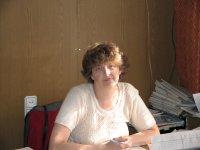 Ирина Мартынюк, 11 июля 1961, Ульяновск, id35893230