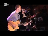Sara Tavares - Live in Sofia