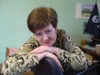 Елена Широкова, 6 мая 1969, Балашов, id54233601