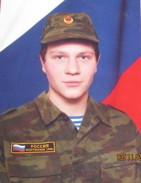 Илья Гатало, 10 мая 1992, Санкт-Петербург, id57299133