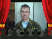 Сергей Логинов, 17 марта , Самара, id59142346