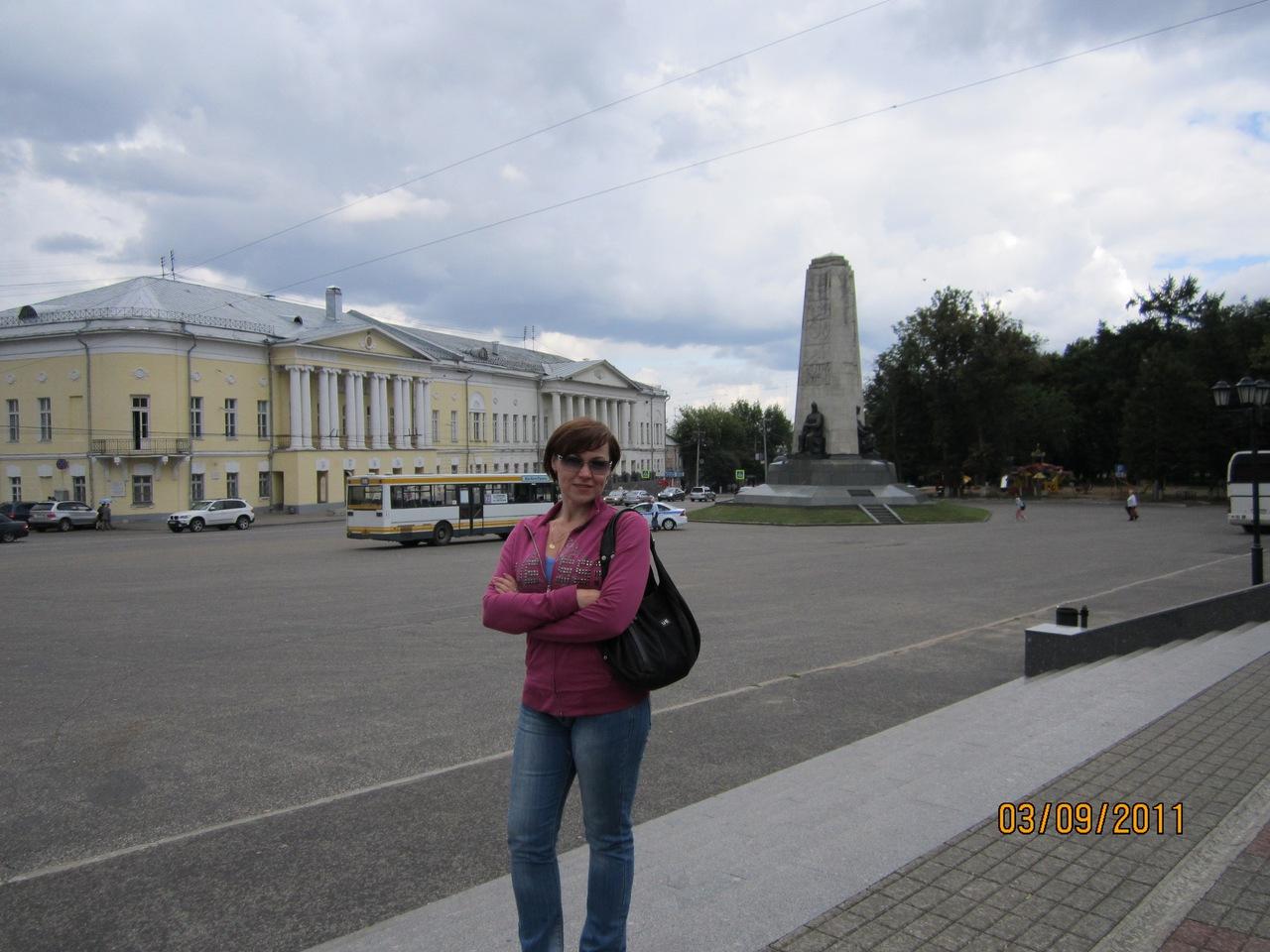 Наталья Мацкевич, Москва - фото №13
