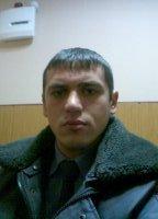 Иван Шумаков, 11 февраля 1986, Ставрополь, id68913267
