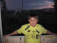 Влад Базаевский, 21 июня , Зугрэс, id83788885
