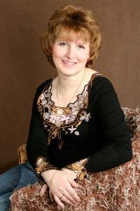 Лариса Гусева, 22 февраля 1987, Тверь, id84981953