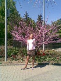Оксана Грибанова, 6 июня , Ростов-на-Дону, id92711730