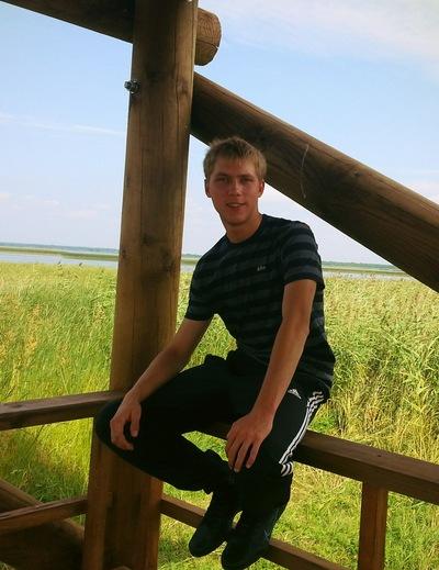 Артём Антонюк, 22 июля , Воткинск, id64588188