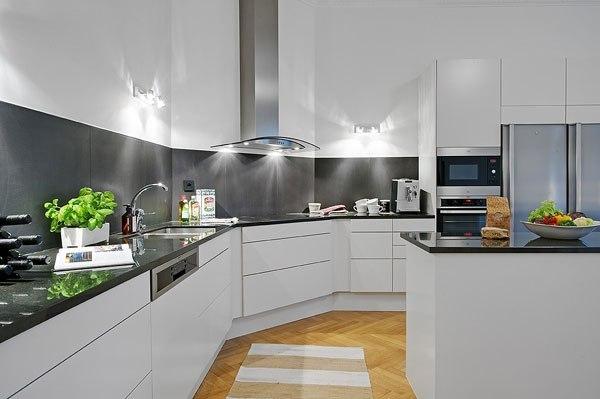 Свой мир идеи дизайна кухни