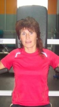 Ольга Гусаченкова