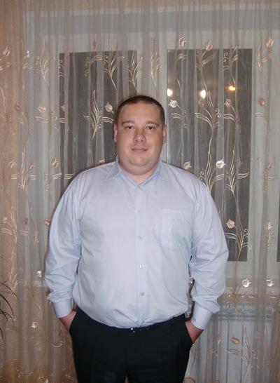 Игорь Коростелев, Москва, id131165566