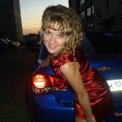 Анжелика Мазитова, 5 октября , Уфа, id214746801