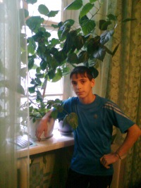 Фарид Мамедов, 1 сентября 1996, Печоры, id105503480